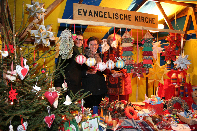Weihnachtsmarkt Heroldsberg